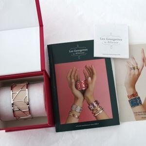 Les Georgettes by Altese Bracelet